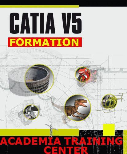 Formation CATIA - plan maison sketchup gratuit