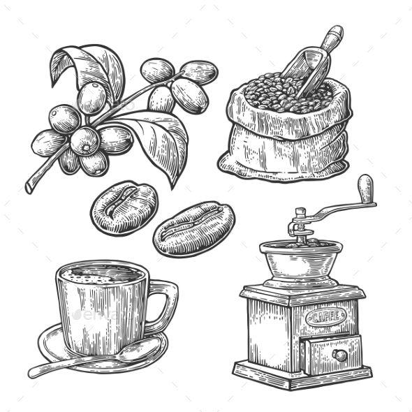 Coffee Set Coffee Beans Best Coffee Roasters Coffee Art
