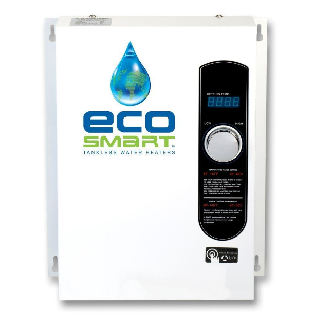 Best Tankless Water Heater Reviews 2017 Electric Water Heater Water Heater Tankless Water Heater