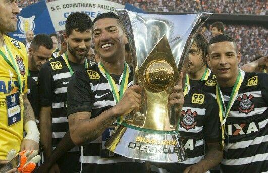 Taça Brasileirão 2015