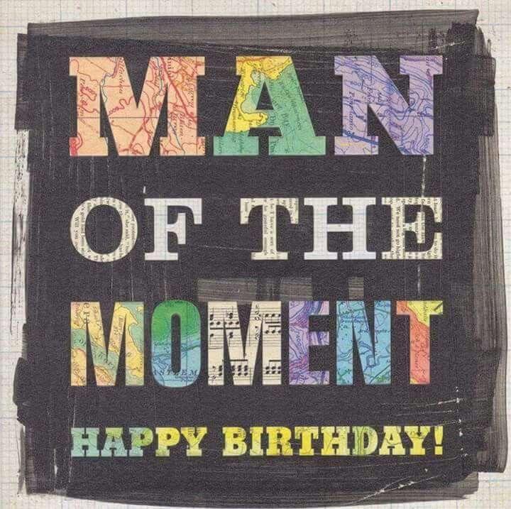 Pin by MaryAnne B. on happy birthday | Romantic birthday ...30th Happy Birthday Wishes For Men