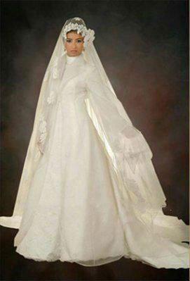 Plus Size Winter Wedding Dresses