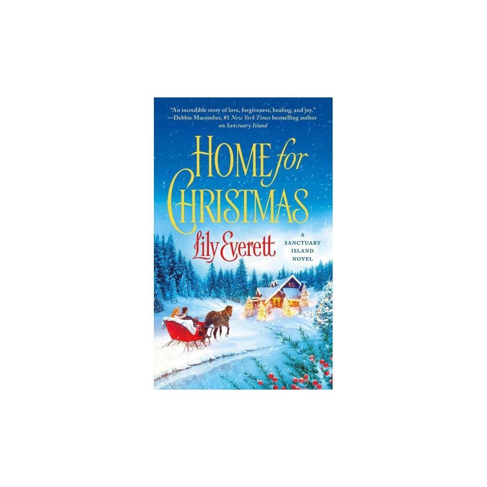 Home for Christmas ( Sanctuary Island) (Paperback)