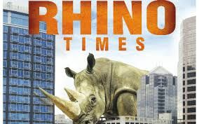 The Rhino Times is a free weekly conservative news and opinion newspaper