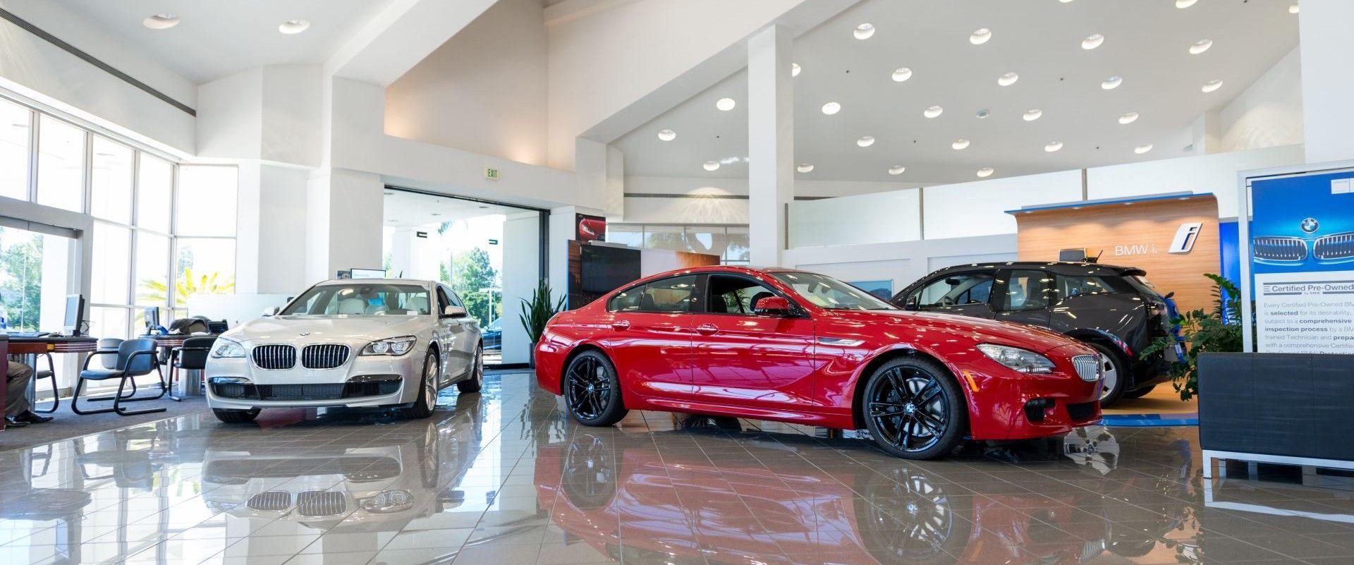 BMW Santa Barbara Drivers Can Save on Winter Wheel and