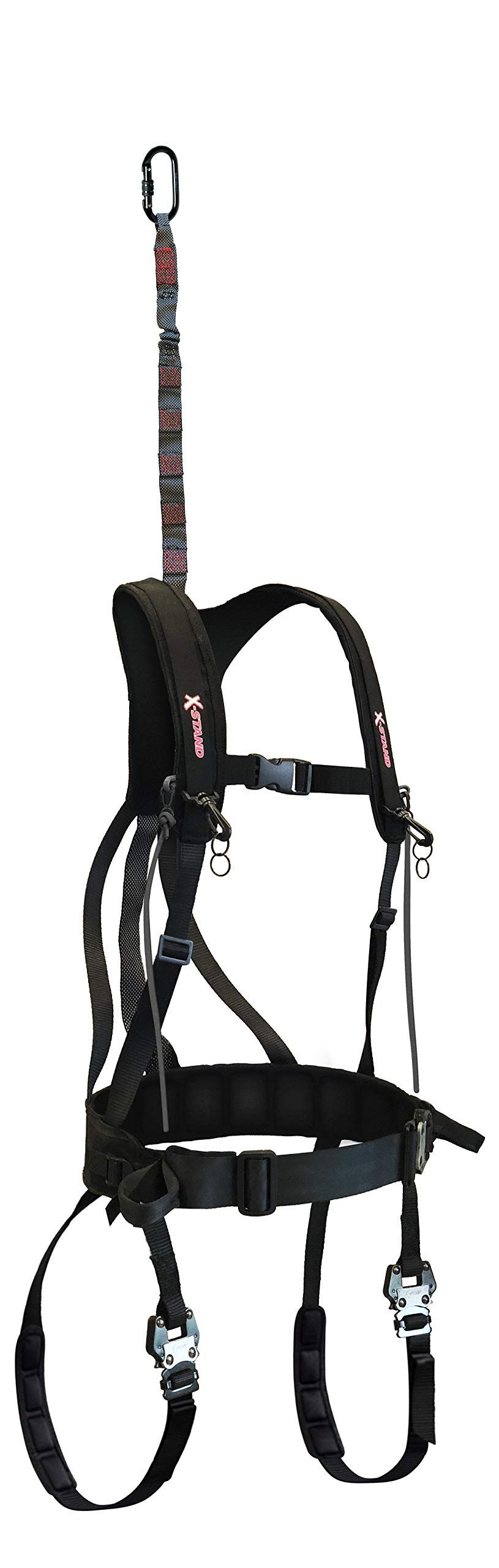 XStand Hunting Tree Stand Safety Harness https