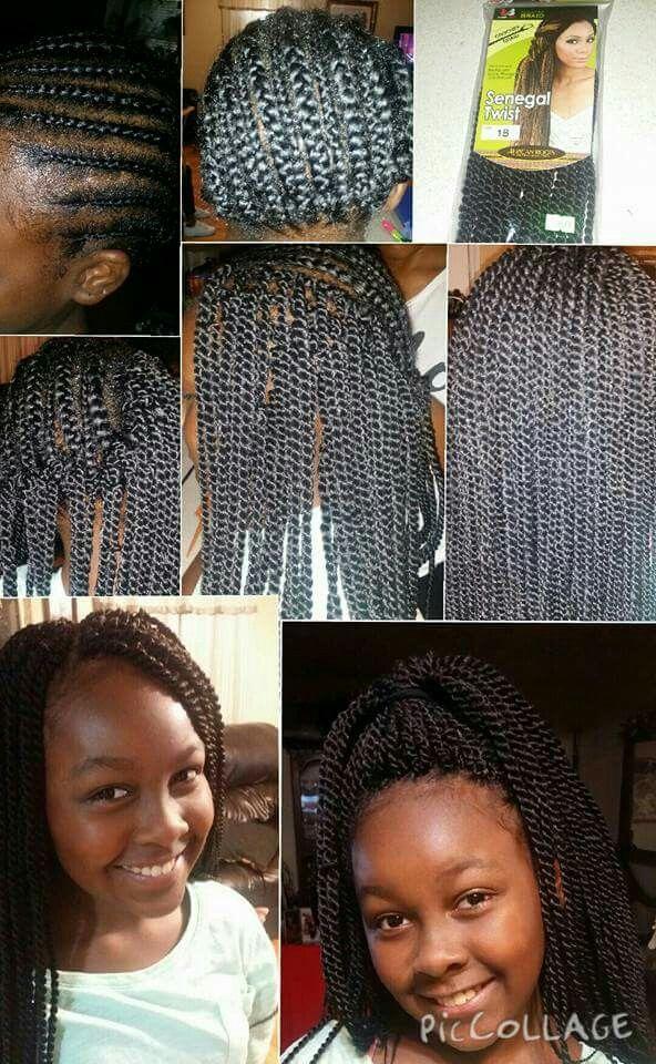 Crochet Hair Crochet Hair Styles Kid Braid Styles Girls Hairstyles Braids