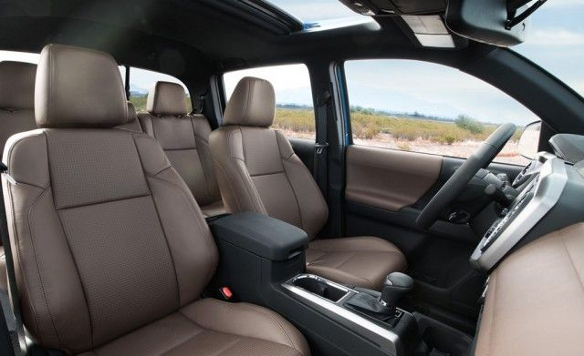 2016 Toyota Tacoma Changes What Took You So Long Tacoma Toyota