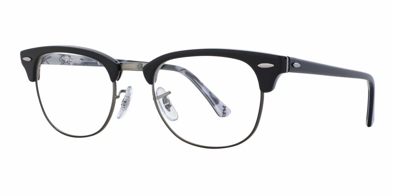 3f0bea1caf Ray-Ban RX5154 - Clubmaster Eyeglasses