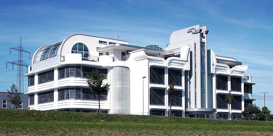 art deco houses link moderne architektur in europa das art deco weis house art deco. Black Bedroom Furniture Sets. Home Design Ideas