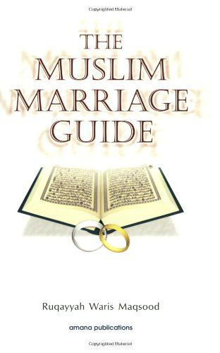 d52d4d99226 Etiquettes of Marriage in Islam