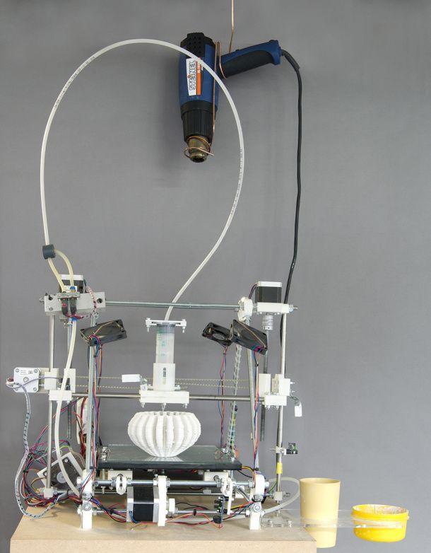 Ceramic 3D Printing 3d printing business, 3d printer, 3d