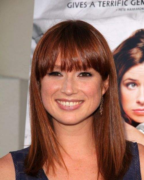 Erin From The Office I Need New Hair Pinterest Hair Coloring