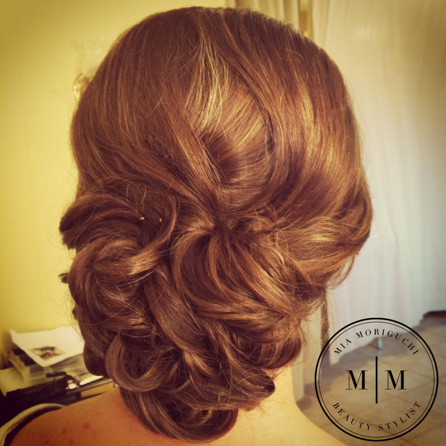 My wedding hair hair styles and accessories pinterest low
