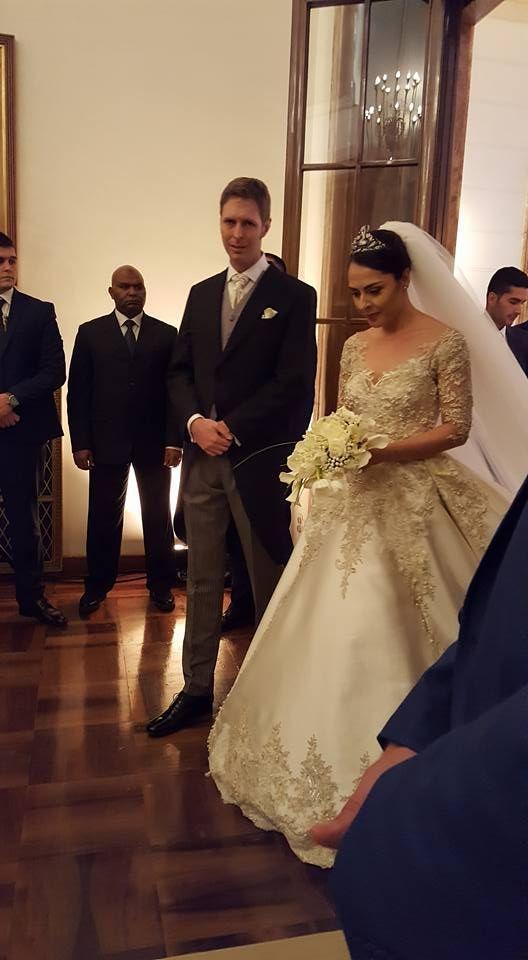 Erion veliaj wedding