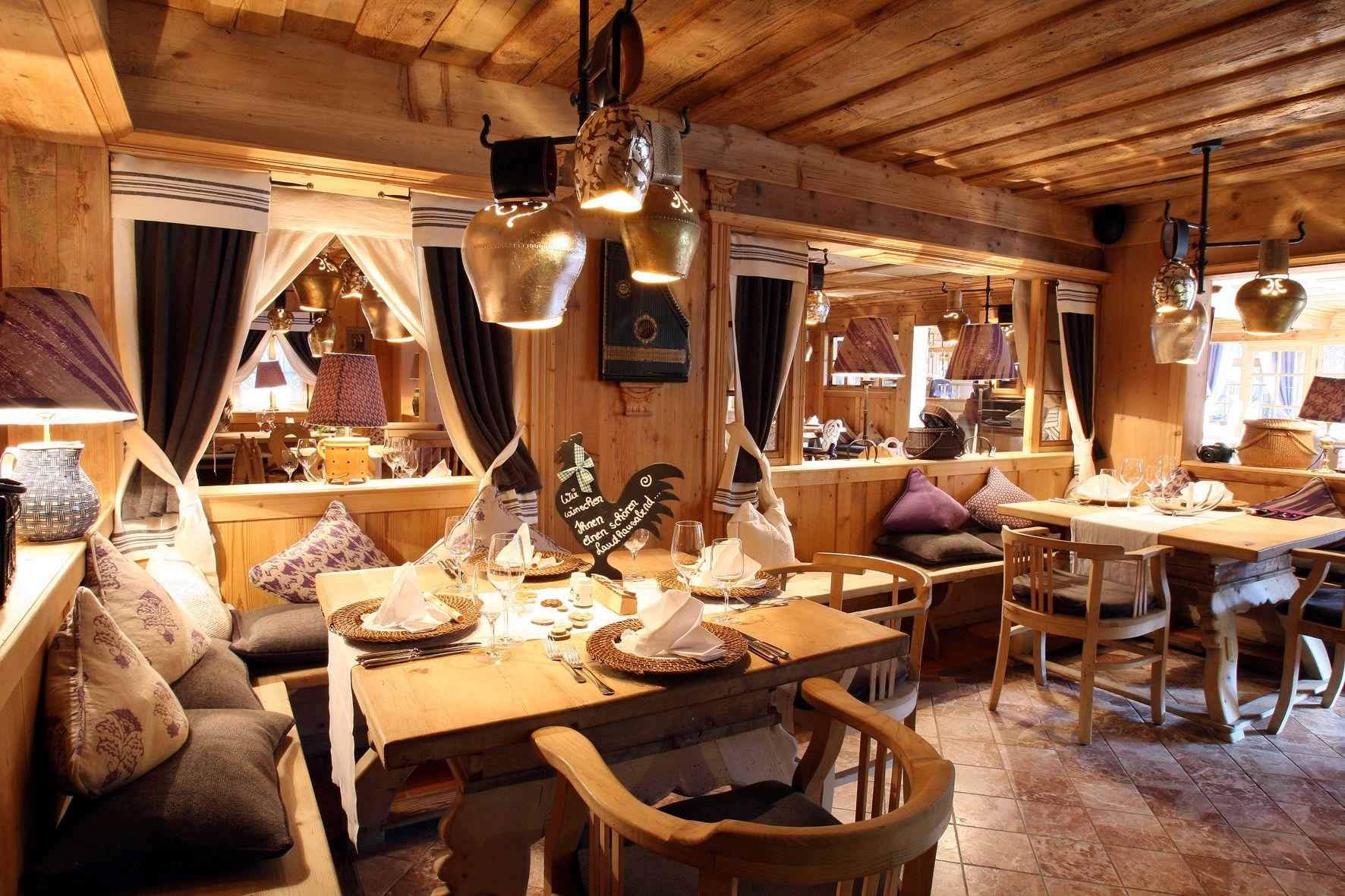 Im jungbrunn wirtshaus was guats vom berg wurden Innenarchitekt wohnungseinrichtung