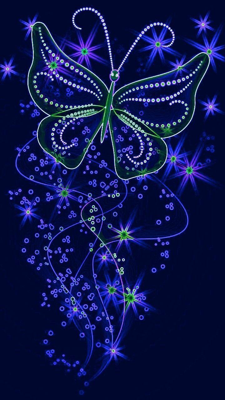 Wallpaperby Artist Unknown | Butterfly Wallpaper, Butterfly Pictures, Butterfly Wallpaper Backgrounds 644