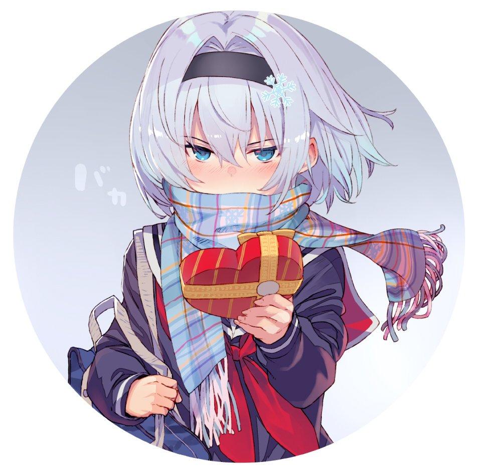 しらび on Twitter Gambar anime, Manga, Gambar