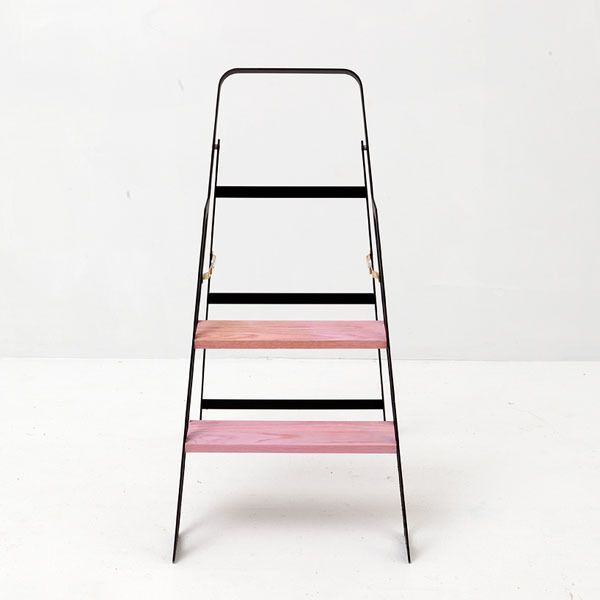 Step Ladder by Lacoli & McAllister