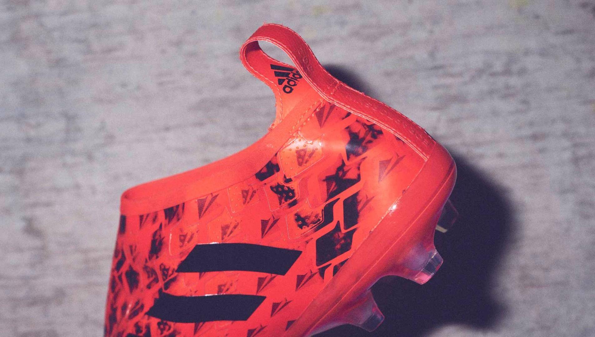 Closer Look | Football boots, Boots, Adidas
