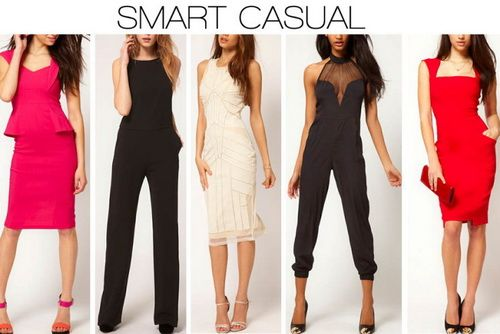 Beautiful Casual Dresses Smart Code Dress For Women Myswagmart