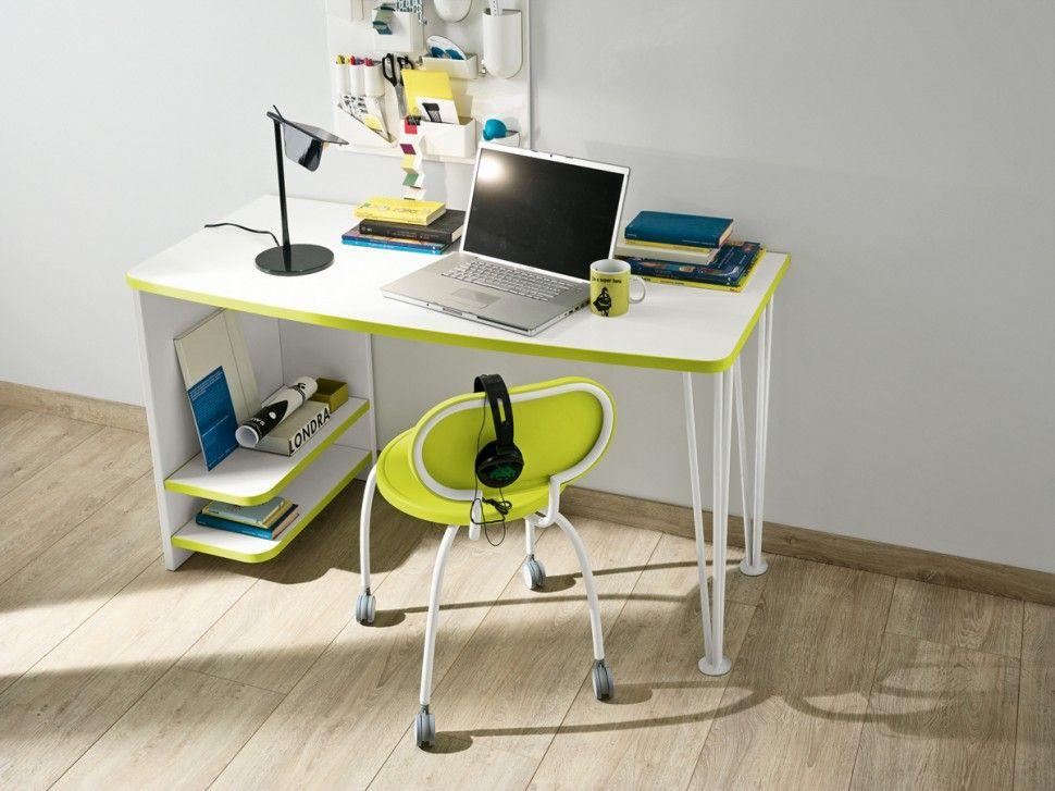 Disegni Cameretta ~ Cameretta golf scrivania in cedro rovere portofino colombini