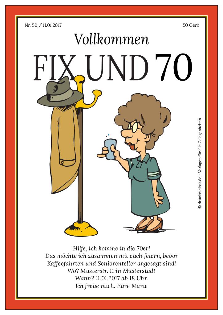 Kostenlos herunterladen! Vorlagenzentrale druckeselbst.de | sprüche ...