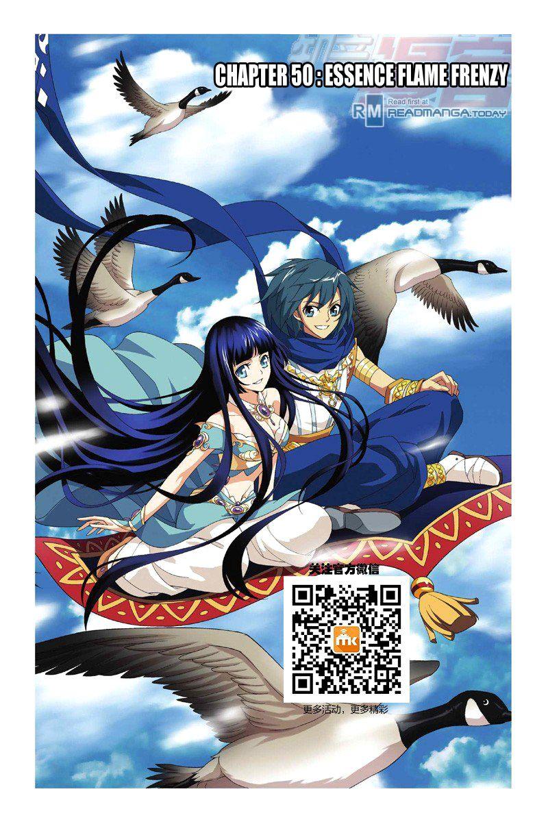 Doupo Cangqiong 50 Gracias A Inverseworld 2 0 Manga En Espanol Gratis Leer Manga Manga