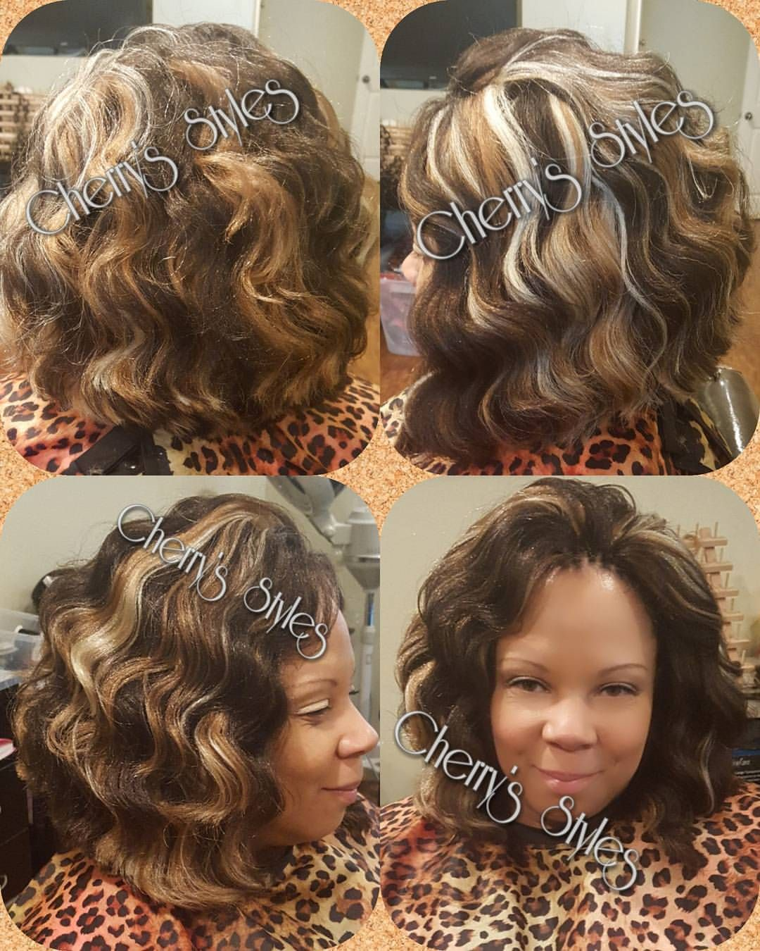 Pin On Crochet Hairstyles