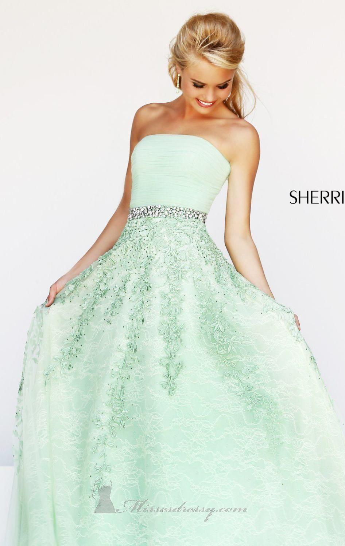 Sherri hill by sherri hill weddings pinterest classic