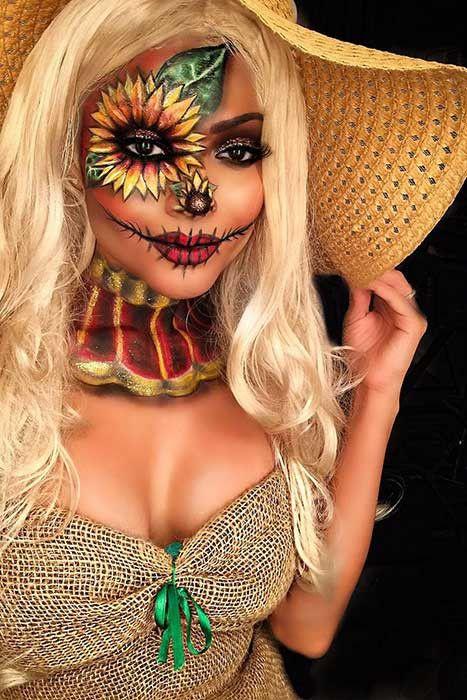 25 cooles Halloween-Kostüm Ideen für Frauen #halloweencostumeswomen