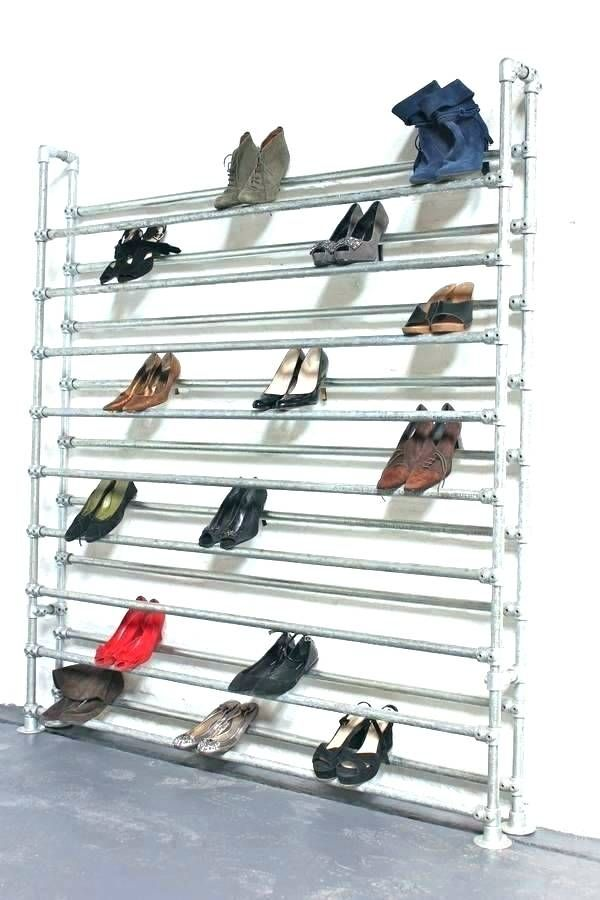 Incredibly Clever Shoe Storage Ideas With Expert Shoe Organizing Tips