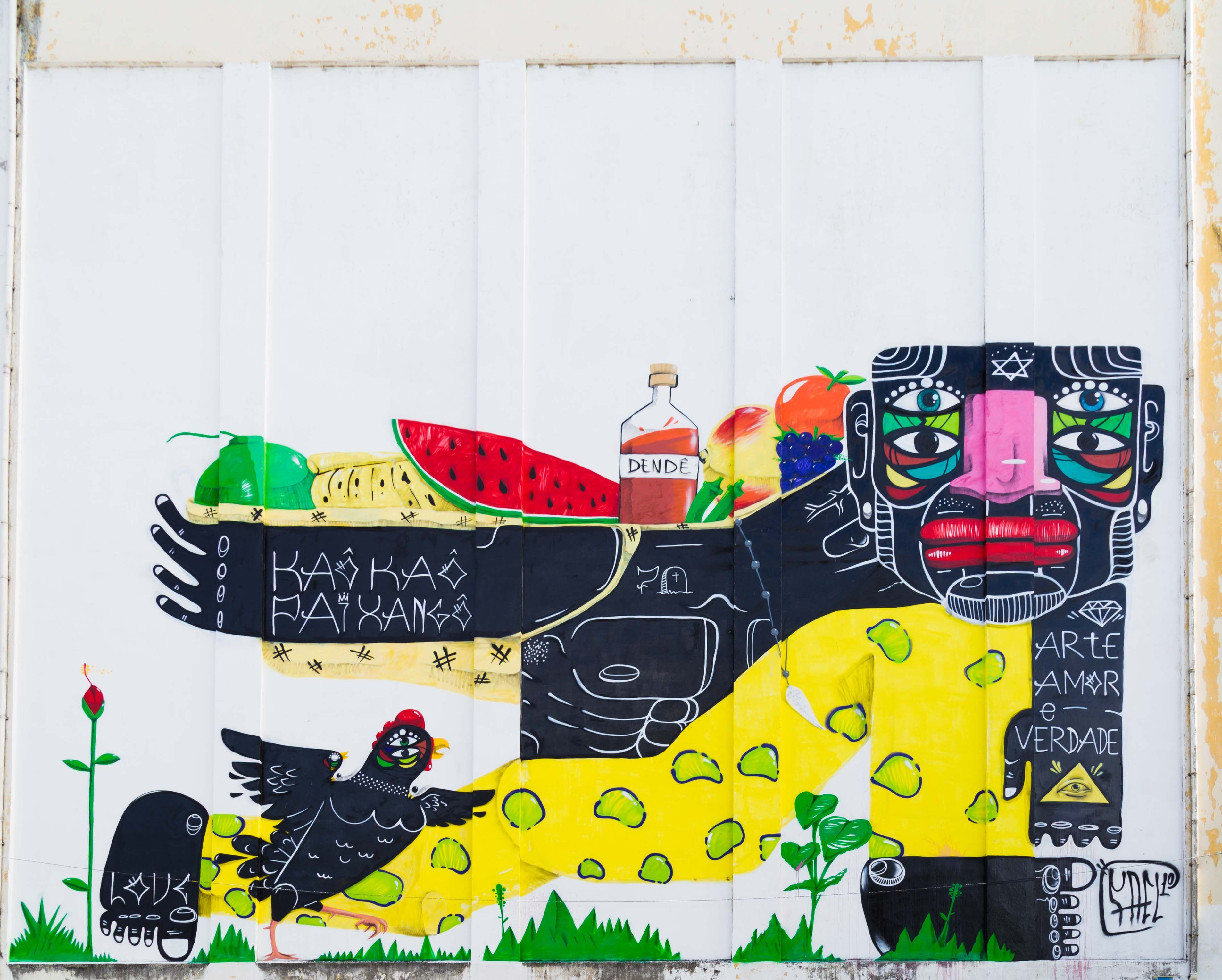 #graffiti #iluminarte #streetart #faelprimeiro