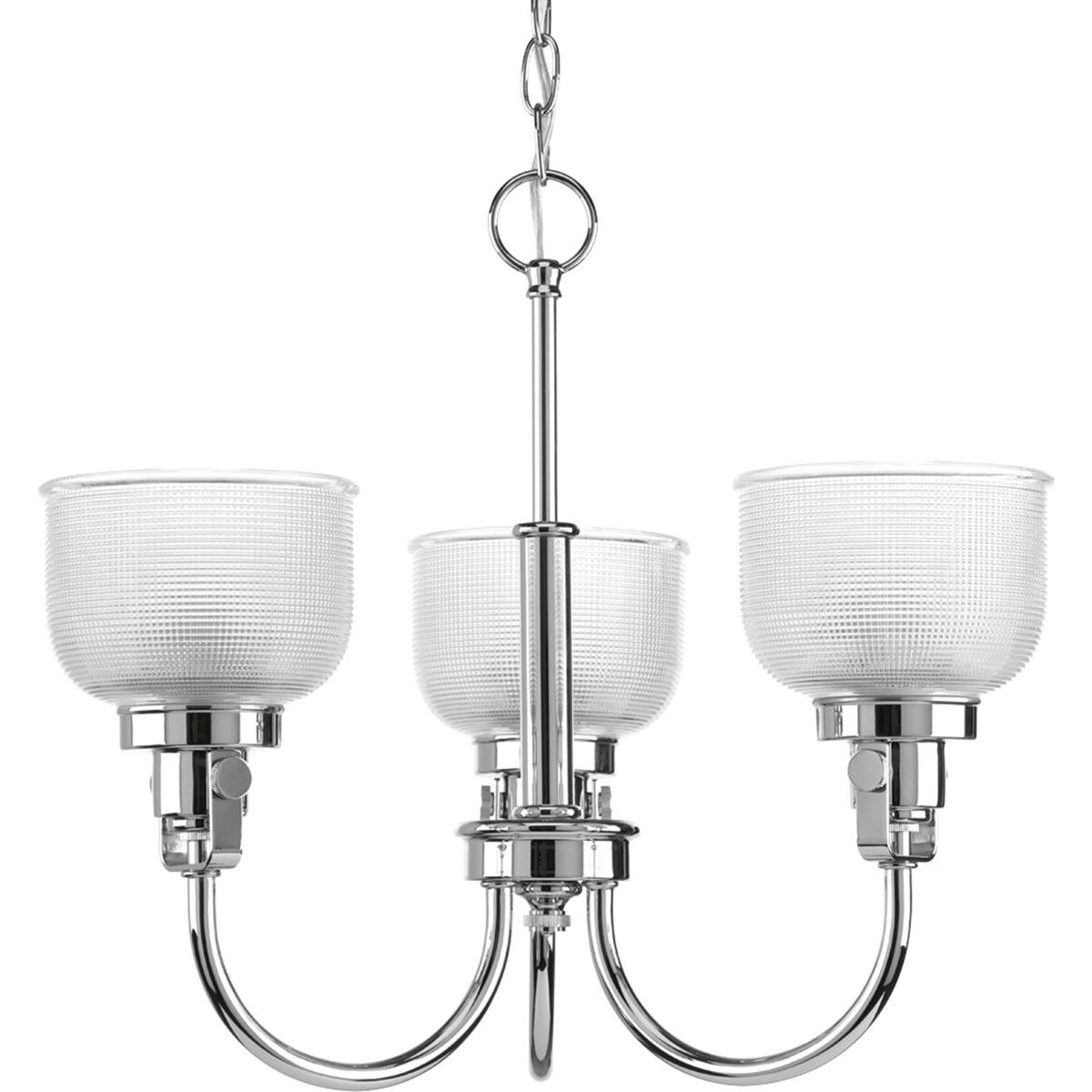 Archie Collection Chandeliers In Polished Chrome Finish By Progress Lighting From Outlet Authorized Dealer