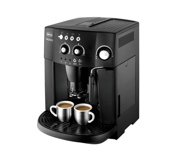 Buy DELONGHI Magnifica ESAM 4000.B Espresso Machine ...