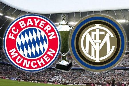 Bayern Munchen vs Inter Milan | Inter milan, Milan, Chelsea