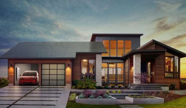 Tesla Solar Roof V3 Complete Review Specs And Cost Energysage Solarpanels Solarenergy Solarpower Solargenerato In 2020 Solar Roof Tesla Solar Roof Solar Shingles
