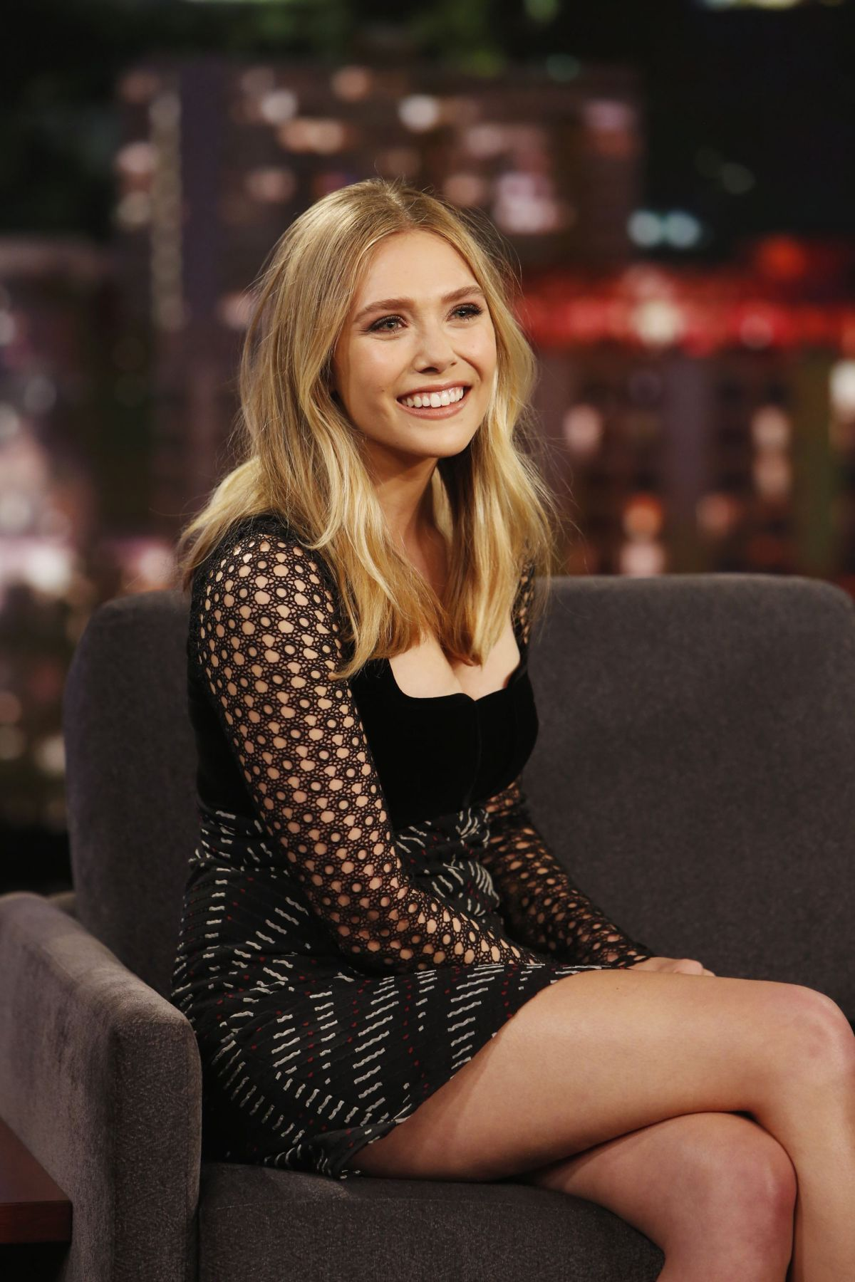 Image result for elizabeth olsen