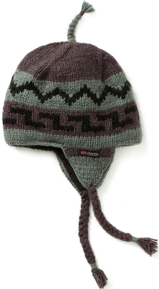e0355da2cc8 Sherpa Adventure Gear Tashi Hat