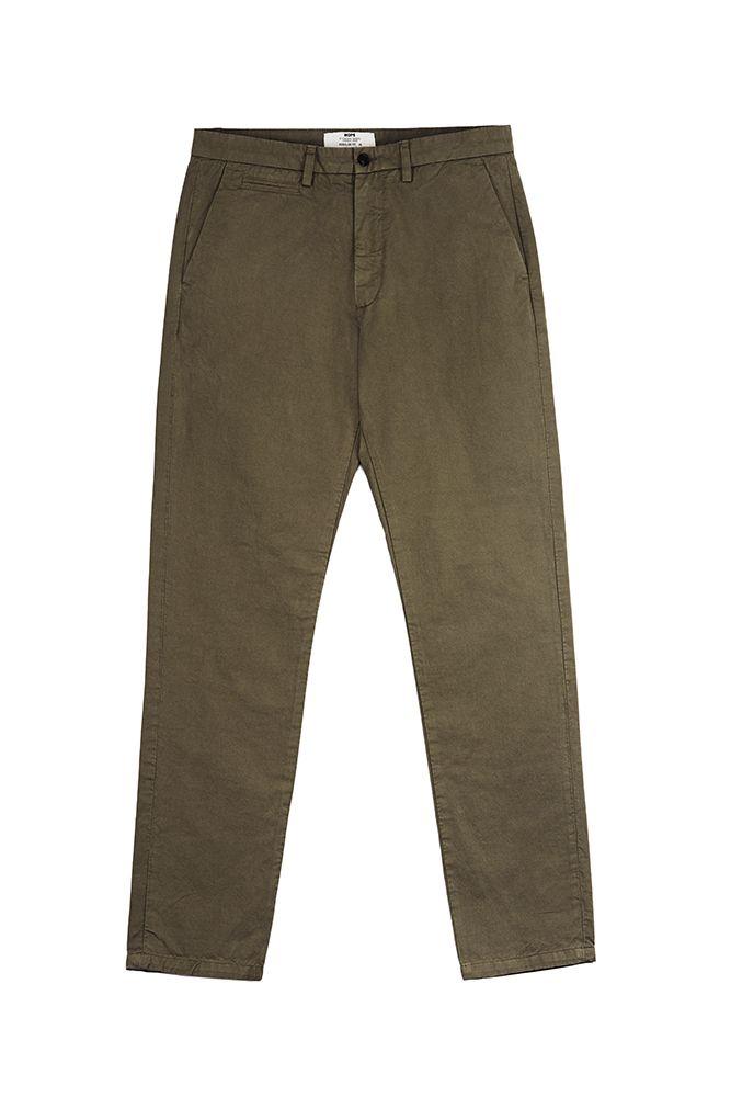"""Hope l Autumn Winter 2015 - """"Reg Trouser"""". http://hope-sthlm.com/reg-trouser-khaki-green-7"""