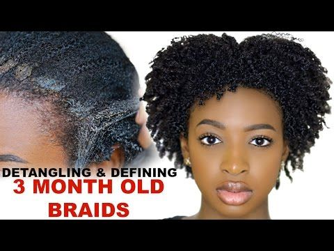 How To Get Dirt Out Of Hair After Braids