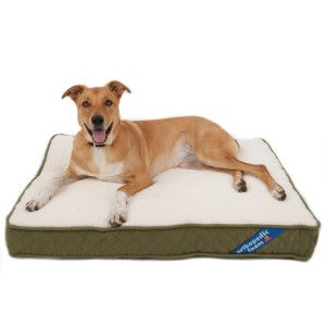Null Orthopedic Pet Bed Pets Enclosed Dog Bed
