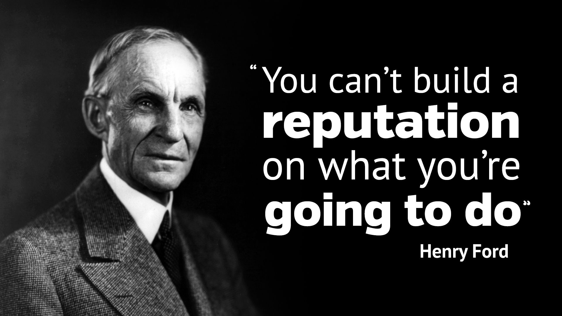 Henry Ford Quote Henry Ford Quotes Leadership Quotes Henry Ford