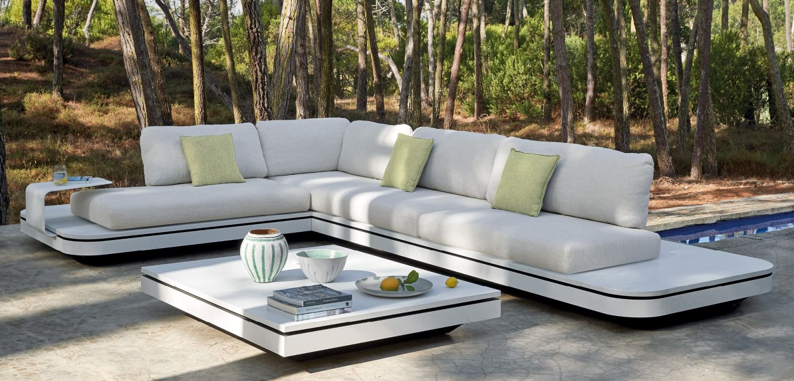 Manutti Outdoor Furniture - Manutti.com | Furniture (Division 12 ...