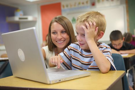 Do You Need Help Teaching Social Skills? - The Social Express | Social Skills and Technology | Scoop.it