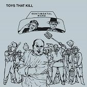 Hidden Track TOYS THAT KILL