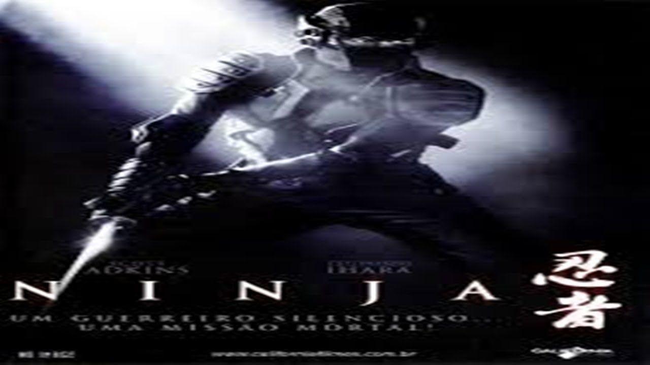 Ninja Scott Adkins Completo Dublado Pt Br Sensei Ninja Shows