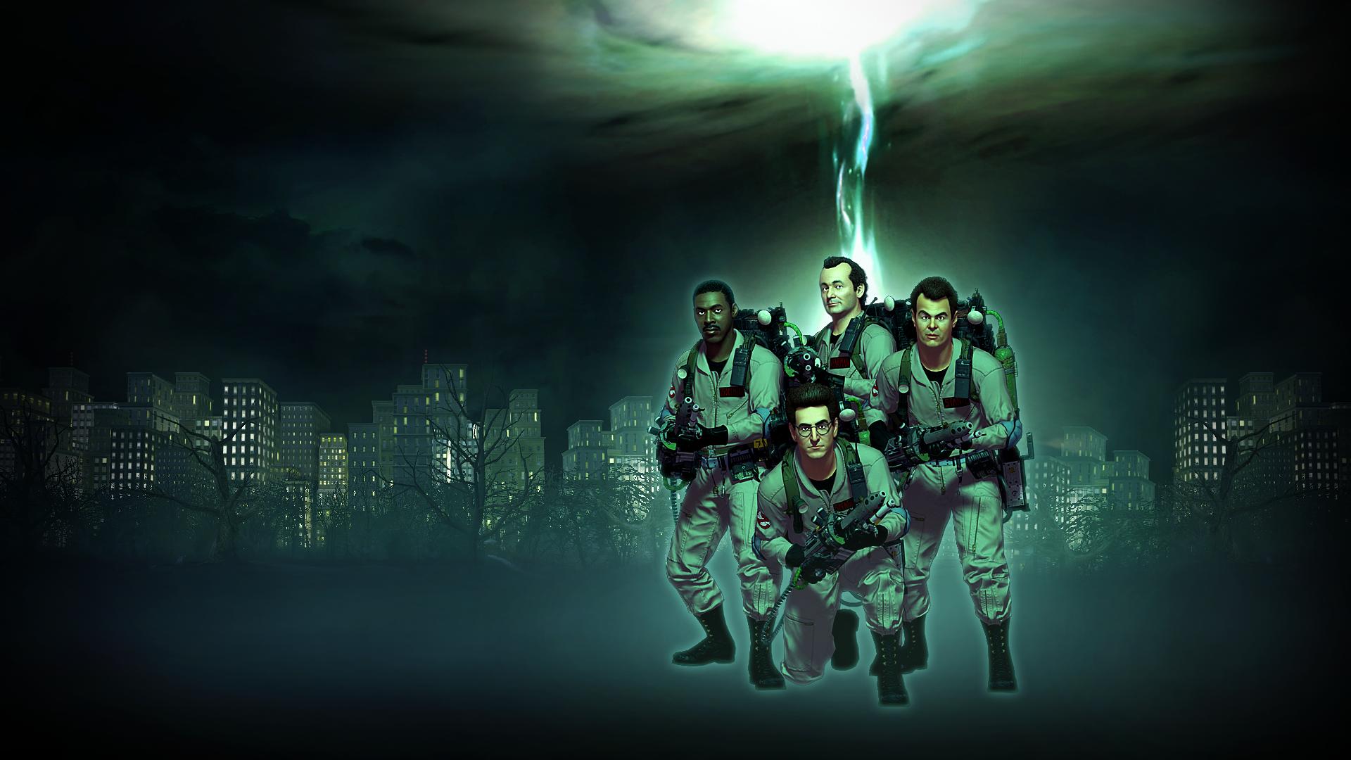 Ghostbusters 3d Picture Hd Desktop Background Wallpapers Hd Free 603704 Die Geisterjager
