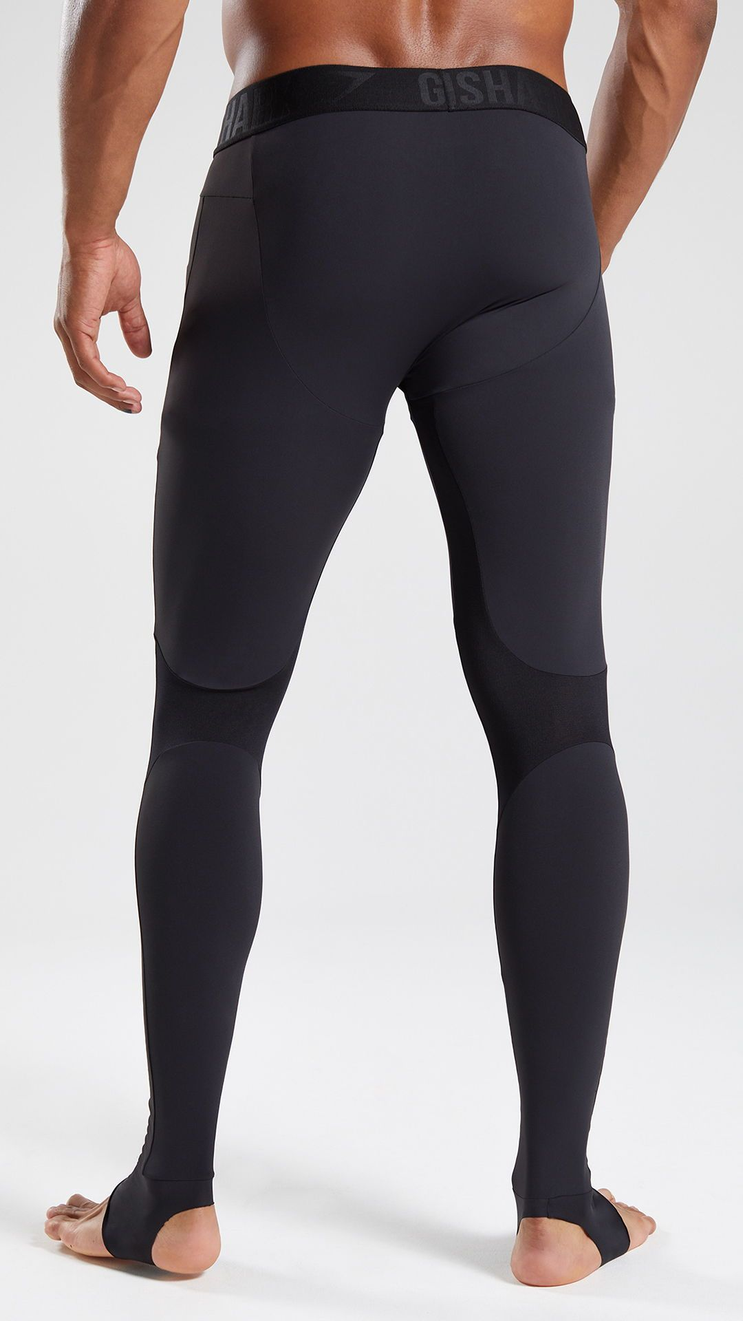 63fee1c37fb52 The Compression Slate Legging - Black. #Gymshark #Menswear #Workout #Chill  #Fitness #Outfit