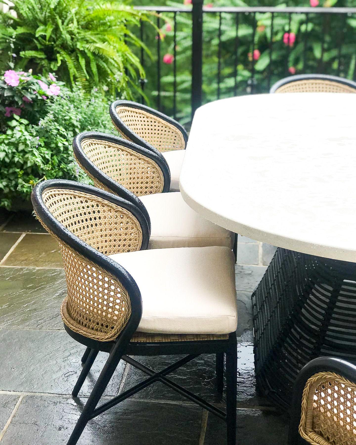 47 luxury outdoor furniture ideas